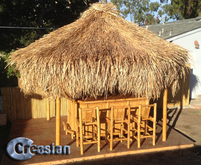 Bamboo Creasian Inc.
