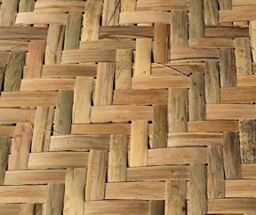 Bamboo Woven Panel Bamboo Wall Covering Bamboo Matting