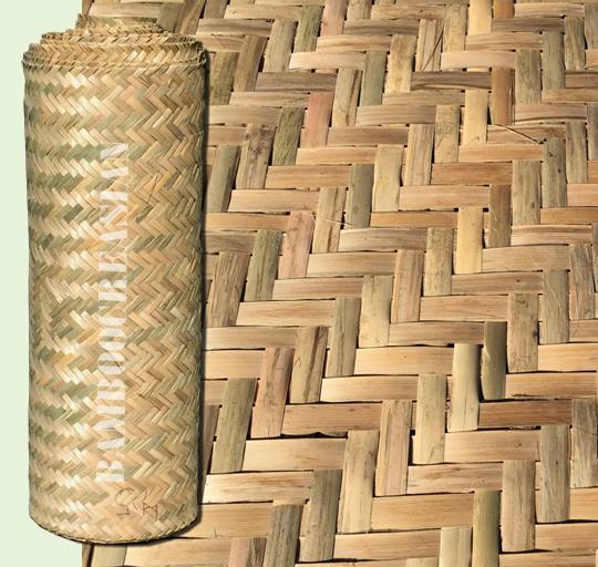 Bamboo Wall Covering Bamboo Matting For Interior Walls