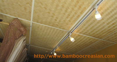 Bamboo Matting Bamboo Mat Bamboo Woven Panel